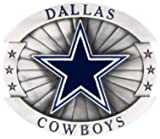 NFL Dallas Cowboys Oversized Buckle
