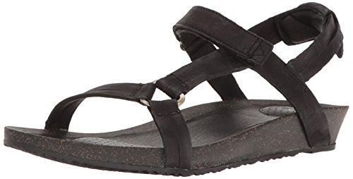 Women's Sandals Universal Ysidro Black Teva dBxUt6wfqd