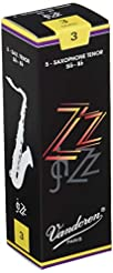 Vandoren SR423 Tenor Sax ZZ Reeds Streng...