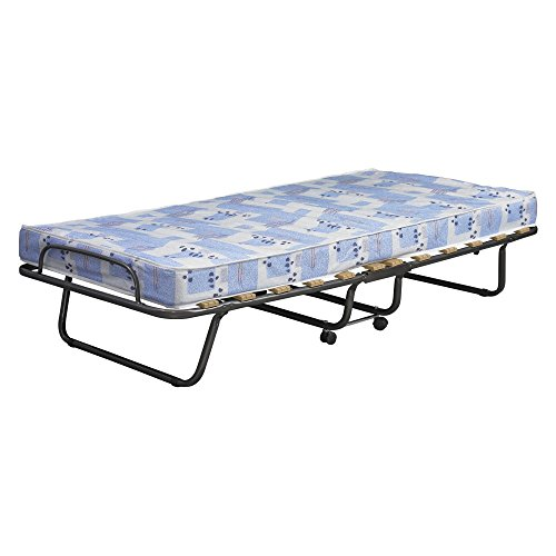 Linon Folding Bed, (Folding Guest Bed)
