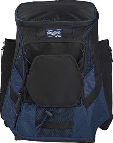 Rawlings Players Backpack R600, ()