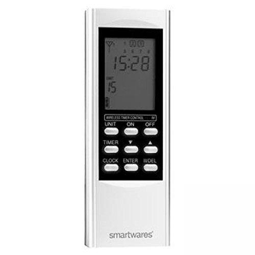 Smarthome 15 channel Timer remote control, Model SH5-TDR-T