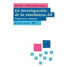 La investigación de la enseñanza, 3