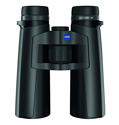 Zeiss 8x42 Victory HT Binocular with LotuTec Protective Coating - Glasses Shooting Zeiss