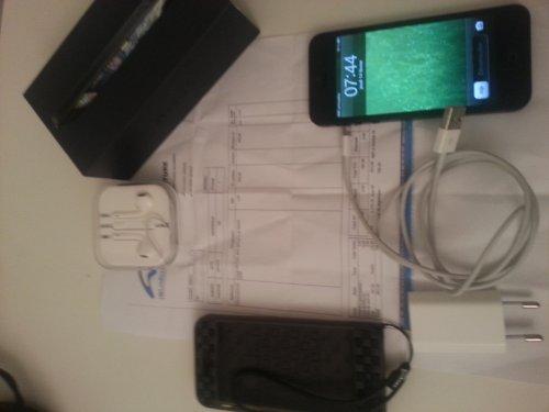 apple iphone 5 32gb schwarz ohne vertrag. Black Bedroom Furniture Sets. Home Design Ideas