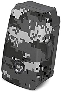 product image for Digital Urban Camo Decal for Your DJI Mavic 2 Spare Battery - Skin Sticker Wrap