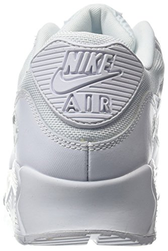 111 Air Nike Essential Max Blanc 90 Baskets white Homme 8wgOrgqd
