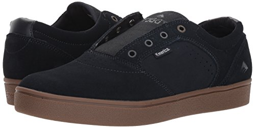 Navy Dose 2018 Emerica fall Brown gum Figgy black YAqwOS5x