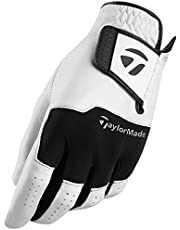 TaylorMade Men's Stratus Leather Golf Glove