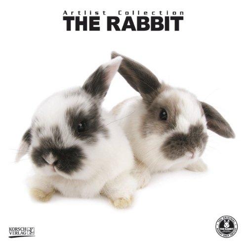 The Rabbit 2014. Broschürenkalender