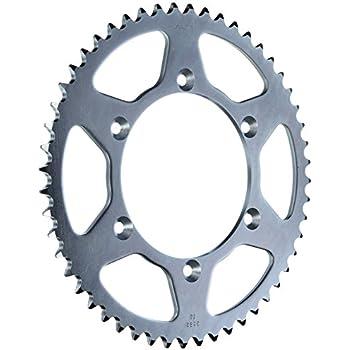 Sunstar 2-357743 43-Teeth 520 Chain Size Rear Steel Sprocket
