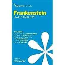 Frankenstein SparkNotes Literature Guide (SparkNotes Literature Guide Series)