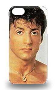 New Premium Iphone 3D PC Case Cover For Iphone 5/5s Sylvester Stallone American Male Sly First Blood Protective 3D PC Case Cover ( Custom Picture iPhone 6, iPhone 6 PLUS, iPhone 5, iPhone 5S, iPhone 5C, iPhone 4, iPhone 4S,Galaxy S6,Galaxy S5,Galaxy S4,Galaxy S3,Note 3,iPad Mini-Mini 2,iPad Air )