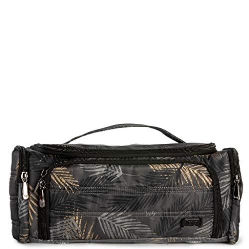 (Lug Women's Trolley Toiletry Bag, Tropical Grey )