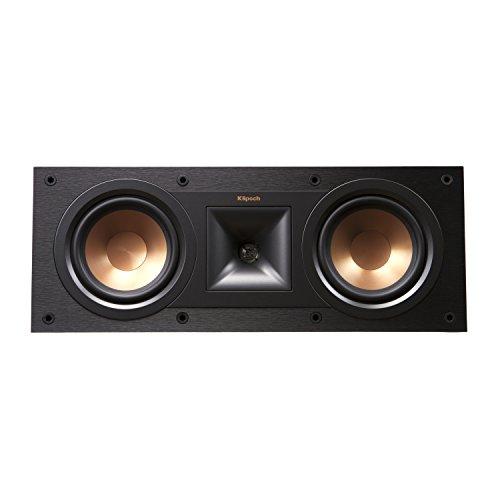 41LWUrvtLRL - Klipsch R-25C Center Channel Speaker