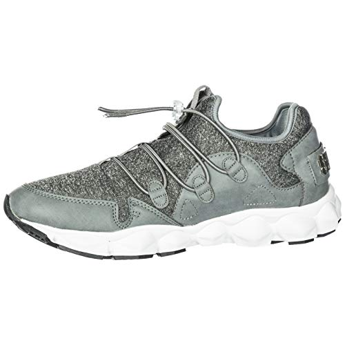 Sport Chaussures Sneakers Homme Gris Plein xy Stealth Baskets FpHdHxqw