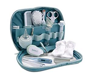 Safety 1st Hospital's Choice Baby's Deluxe Nursery Collection