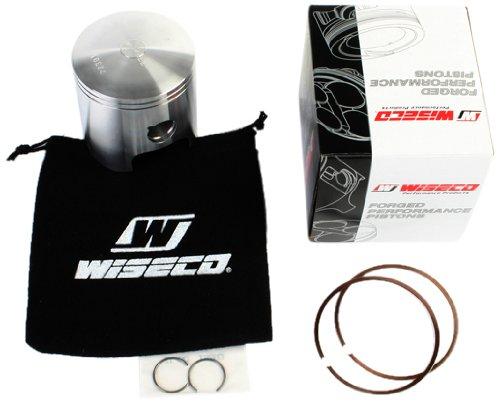 Wiseco 337 m07000 70.00 MM 2ストロークオフロードピストン   B000GVERRA