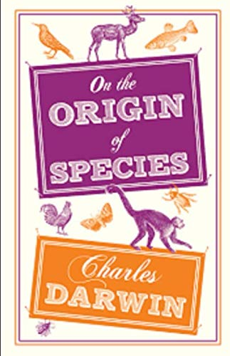 On the Origin of Species Illustrated (Darwin Illustrated)