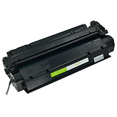 SuperInk 1 PK S35 Black Toner Cartridge Compatible For Canon S-35 FAX L400 FaxPhone L170 Printer High Yield