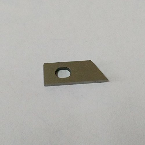 HONEYSEW KNIFE Lower Blade Serger For White 1500 1600 1634 1634D 4500 # 141000331 (Serger Blade White compare prices)