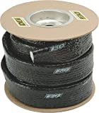 "Automotive : Design Engineering 010473 Fire Sleeve and Tape Kit 3/4"" I.D. x 3ft Heat Protection for Wires, Hoses, etc"