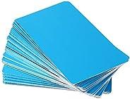 Snuff Kit, Abrasion Resistant Throwing Cards Metal Playing Cards Throwing Cards Metal Waterproof 0.45mm Metal