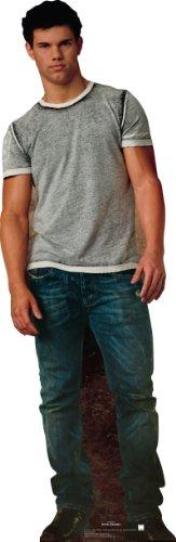Jacob Black -- The Twilight Saga: New Moon -- Life-Size Standup Poster