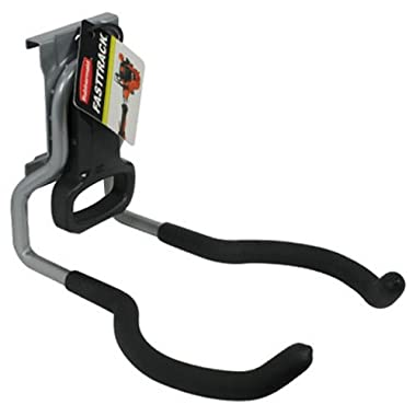 Rubbermaid FastTrack Garage Storage System Power Tool Hook, 1784460