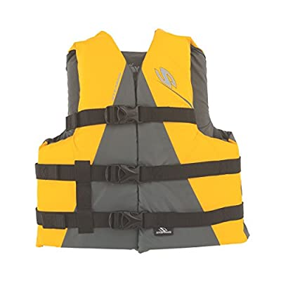 Stearns Youth Watersport Classic Life Jacket