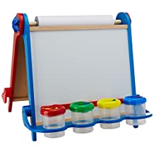 ALEX Toys - Young Artist Studio Magnetic Tabletop Easel -Wood 25E