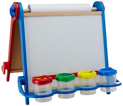 ALEX Toys Artist Studio Magnetic Tabletop Easel (Alex Magnetic Tabletop Easel compare prices)