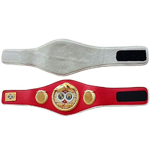 IBF World Boxing Champion Ship Replica Boxing Belt Adult Size Replica