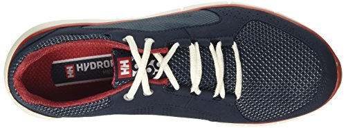 Blu Uomo Mocassini off V3 Hydropower White navy Ag Red Ahiga 597 Helly Hansen fl xPwAXnY