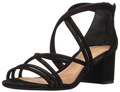 Black Zezeleen Sandal Dress Women SCHUTZ x6wpqH8nC