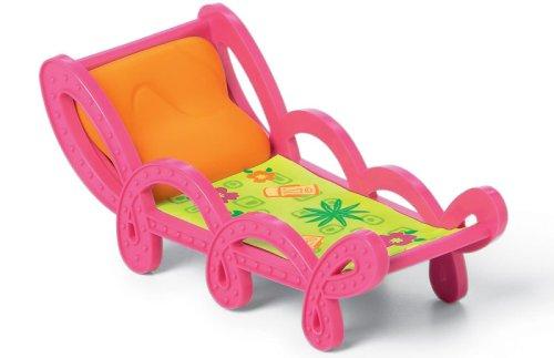 (Groovy Girl Mini Beachy Lounger New)