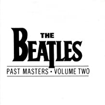Past Masters, Volume Two by The Beatles (1990) Audio CD