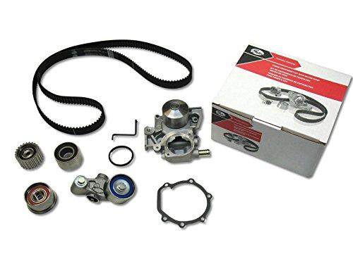 GATES 06-08 Subaru Outback 2.5L H4 SOHC Engine Timing Belt Water Pump Kit