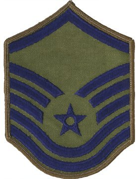 Sergeant Subdued Large (Pair) (Subdued Master)