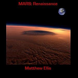 Mars: Renaissance Audiobook