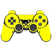 Trendy Accessories Funny Pikachu Quote Yellow Design Pattern Print PS3 Dual Shock wireless controller Vinyl Decal Sticker Skin