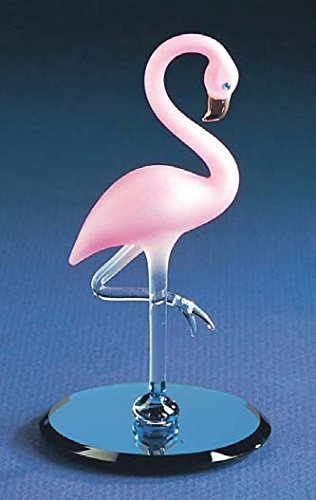(Glass Baron ~ Flamingo)
