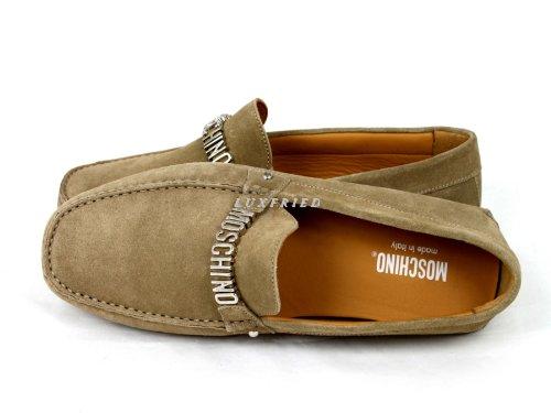 Chaussures - Mocassins Moschino dOFBT