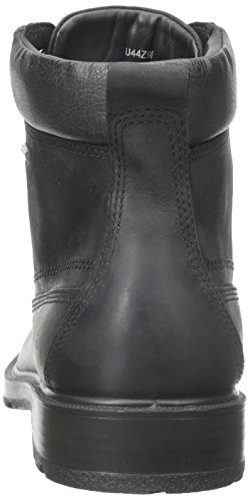 Geox U Fiesole B ABX B, Men's Ankle Boots Black