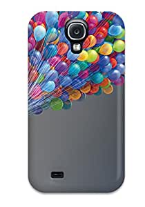 New Up Tpu Skin Case Compatible With Galaxy S4