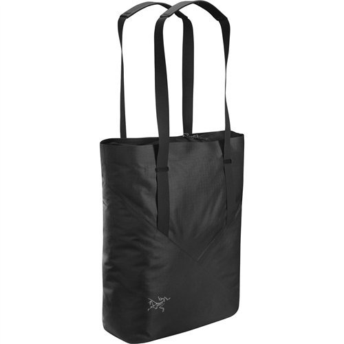 Arc'Teryx Men's Blanca 19 Tote, Black, One (Elle Black Bag)