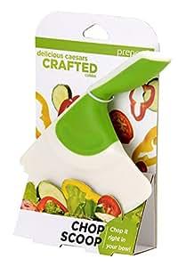 Prepara Metropolitan Chop Scoop, Spring Green