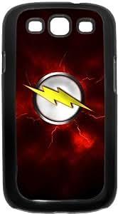 The Flash v9 Samsung Galaxy S3 Case 3102mss