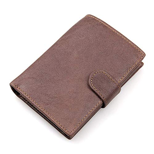 Artmi Leather Trifold