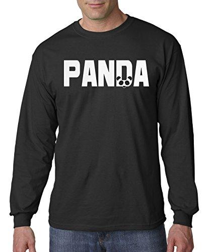 new-way-462-unisex-long-sleeve-t-shirt-panda-rap-song-bmw-x6-atlanta-phantom-funny-humor-large-black